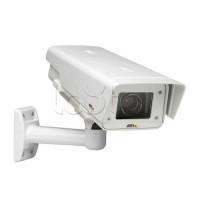 IP-камера видеонаблюдения уличная в стандартном исполнении AXIS Q1755-E (0347-001)